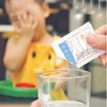 Tin tức - Bé trai 18 tháng ngộ độc thuốc ho