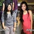 Làm đẹp - Lý do hot girl Singapore giảm được 24kg