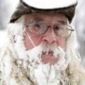 Tin tức - Chùm ảnh: Nước Mỹ 'đóng băng' vì bão tuyết