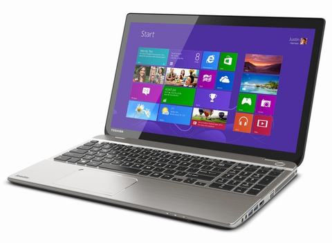 toshiba do bo ces voi dan laptop 4k sieu net - 2