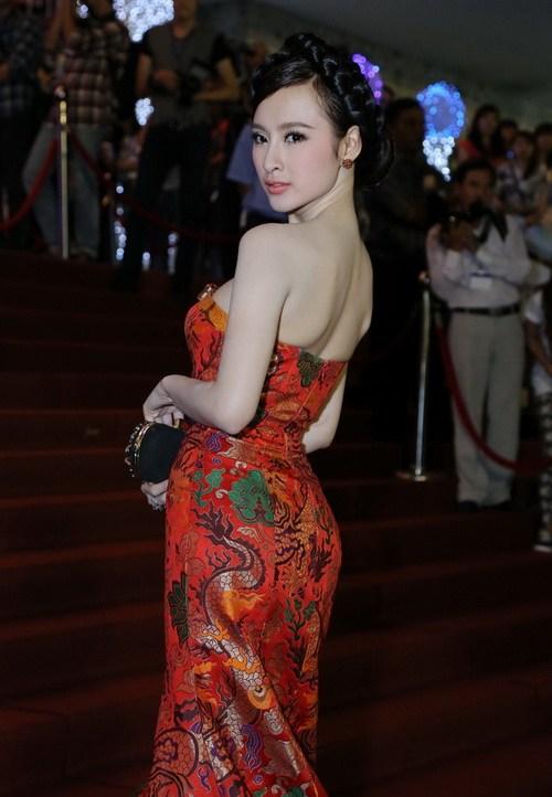 "angela phuong trinh ""de bep"" dan hot girl viet - 4"