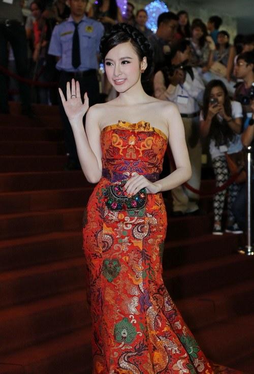 "angela phuong trinh ""de bep"" dan hot girl viet - 5"