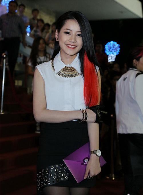 "angela phuong trinh ""de bep"" dan hot girl viet - 11"