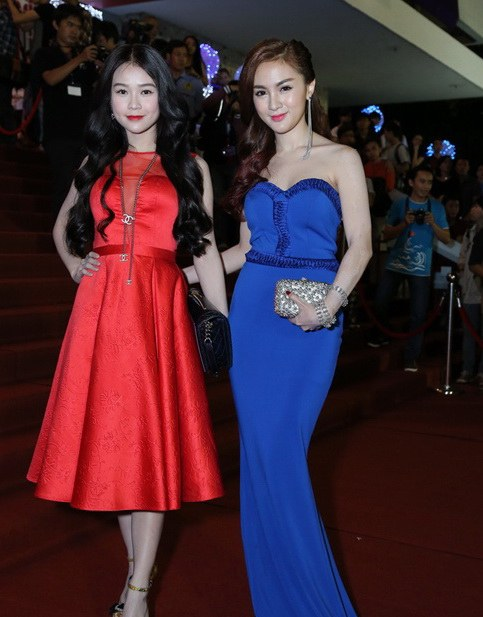 "angela phuong trinh ""de bep"" dan hot girl viet - 19"