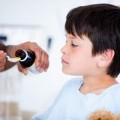 Sức khỏe - Thận trọng sử dụng thuốc ho cho trẻ