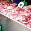 Mua sắm - Giá cả - Dự báo giá thịt lợn Tết không tăng