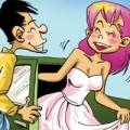 Eva tám - Truyện cười đọc ngay: vợ và cảnh sát