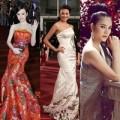 """Thời trang - """"Học đòi"""" Phạm Băng Băng, mỹ nhân Việt đẹp hay xấu?"""
