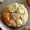Bếp Eva - Nhâm nhi bánh quy vỏ cam với trà chiều