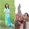Làng sao - Quý bà Kim Hồng là đại sứ hình ảnh Mrs World