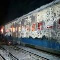 Tin tức - Ấn Độ: Cháy tàu hỏa khiến 9 người thiệt mạng