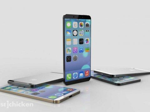 iphone 6 se mang danh iphone air - 1