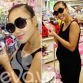 Bà bầu - Theo chân Đoan Trang đi mua đồ sơ sinh