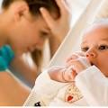 Làm mẹ - Hết đường cho bú vì chồng rước bệnh về nhà