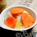 Bếp Eva - Dưa cải thảo chống ngán ngày Tết