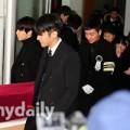 SM bị chỉ trích vì giấu tin người nhà Leeteuk tự tử