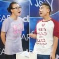 """Làng sao - Top 9 Idol """"toát mồ hôi""""chuẩn bị cho đêm Gala"""