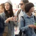 Làng sao - Dương Mịch, Khải Uy đi trăng mật ở Singapore
