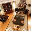 Nhà đẹp - 10 nguyên tắc bài trí nội thất hoàn hảo