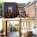 Nhà đẹp - Thiết kế nhà cấp 4 hướng Bắc 'chuẩn mực'