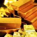 Mua sắm - Giá cả - Vàng trong nước tăng nhẹ theo giá vàng thế giới