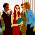 Eva tám - Cười ngất: Sếp không nhận quà Tết