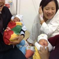 Con sinh từ tinh trùng của người quá cố được mang họ cha