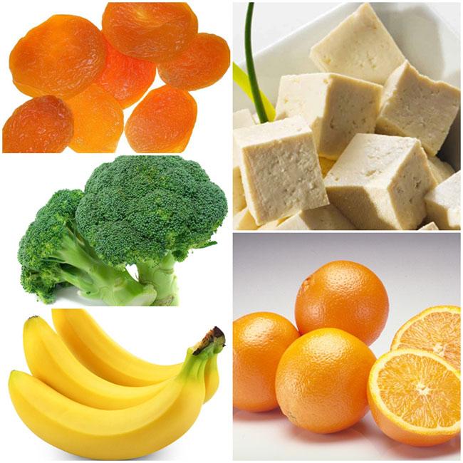Bổ sung đầy đủ những loại thực phẩm này trong mùa đông sẽ giúp mẹ tăng sức đề kháng, giảm nguy cơ mắc bệnh hô hấp, có sức khỏe thai kỳ ổn định và em bé phát triển tốt.
