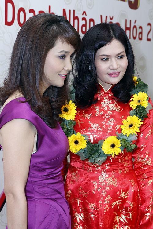 "dai gia ha tinh khong ""lep ve"" voi mai thu huyen - 12"