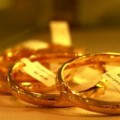 Mua sắm - Giá cả - Cuối tuần, vàng tăng giá lên 35,27 triệu đồng/lượng