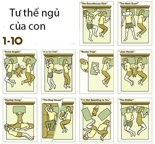 """cho con ngu chung moi la me """"khon"""" - 1"""