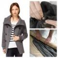 Thời trang - Gia tăng 'tuổi thọ' cho áo khoác dạ