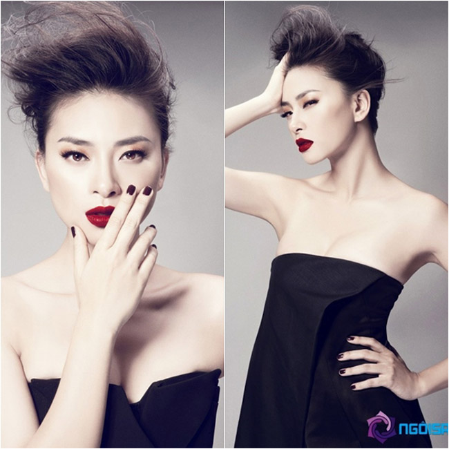 Mới đây, Ngô Thanh Vân vừa được một trang tin quốc tế bình chọn là 1 trong 10 phụ nữ xinh đẹp nhất thế giới. Trước thông tin này, hầu hết các fan hâm mộ đều cảm thấy sự bình chọn này rất xứng đáng với nàng đả nữ.