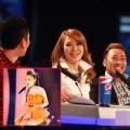 Làng sao - Mỹ Tâm khen Nhật Thủy hát hay nhất đêm Gala