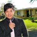 Nhà đẹp - Thăm nhà không hào nhoáng của Quang Lê ở Mỹ