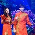Làng sao - Tim và Trương Quỳnh Anh háo hức đón Tết