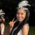 Xem & Đọc - Dương Cẩm Lynh khuấy động rạp chiếu Phim Tết 2014