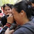 Tin tức - Bé trai bị bắt cóc: Bố mẹ xúc động nhận lại con