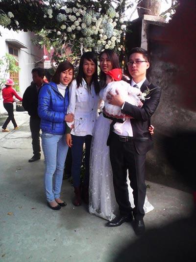 ngam hanh phuc khong on ao cua mai giang - 8