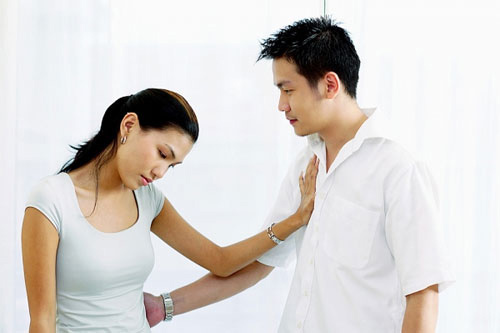 trong chuyen nay, toi lam sao co the trach me? - 1