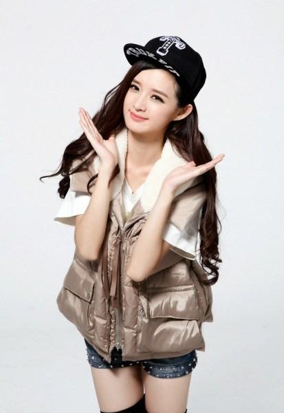 """""""ban sao duong mich"""" xinh nhu hotgirl - 12"""