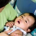 Làm mẹ - Trẻ từ 1 tuổi đã có thuốc tẩy giun!