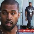 Làng sao - Kanye West đánh nhau với kẻ chửi thề Kim