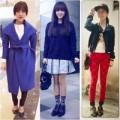 Thời trang - Thời trang thường ngày tươi trẻ của Văn Mai Hương
