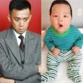 """Làng sao - """"Bao Thanh Thiên"""" bất ngờ khoe ảnh con trai"""