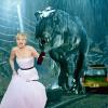 Hài hước ảnh chế Jennifer Lawrence tại QCV