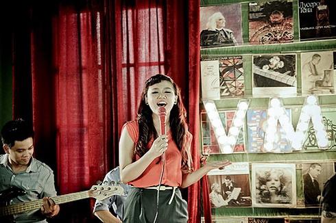 """van mai huong se dien chung voi """"than dong guitar"""" sungha jung - 5"""
