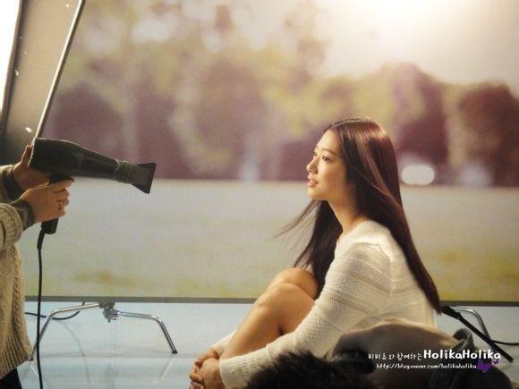 """lo lem"" park shin hye xinh nhu mong - 4"