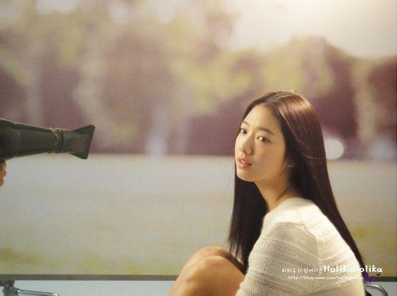 """lo lem"" park shin hye xinh nhu mong - 5"