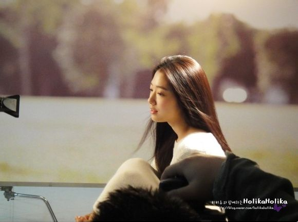 """lo lem"" park shin hye xinh nhu mong - 6"